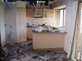 Gannet St Kitchen Before
